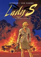 7, Lady S. , Une seconde d'éternité, tome 7