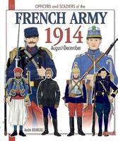 Volume I, 1900-1914, The French army during the Great War