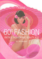 60s fashion / vintage fashion and beauty ads, vintage fashion and beauty ads