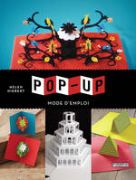 POP UP : MODE D'EMPLOI
