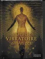 L'ORACLE VIBRATOIRE DES ANGES