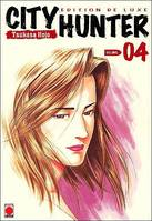 Volume 04, City Hunter