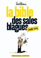 La bible des sales blagues - Tome 05, Volume 5