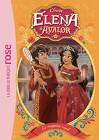 Elena d'Avalor 07 - Le magicien royal