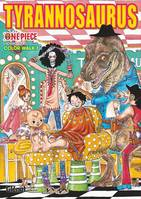 7, One Piece Color Walk - Tome 07