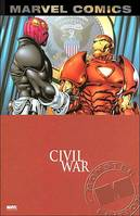 Volume 1, CIVIL WAR VOLUME 1
