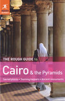Cairo & The Pyramids 1 rough guide