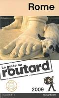 Guide du Routard Rome 2009
