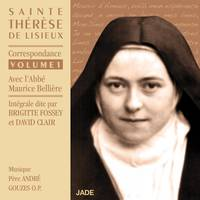 Sainte Therese De Lisieux - Correspondance - Volume 1 - Cd
