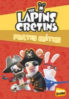 The Lapins crétins - Poche - Tome 23, Pirates crétins
