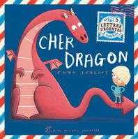 Cher dragon