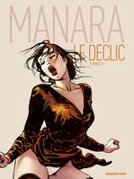 LE DECLIC - TOME 03 - NE COULEUR, Volume 3