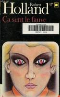 Ca sent le fauve.Collection carré noir N°495