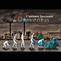 L'Univers Fascinant Du Dominatus (Depot)