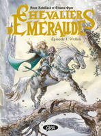 Les Chevaliers d'Emeraude WELLAN