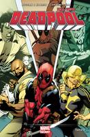3, All-new Deadpool T03