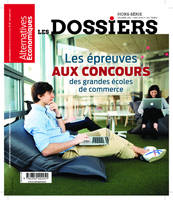 LES DOSSIERS D'ALTER ECO HORS-SERIE N7 BIS