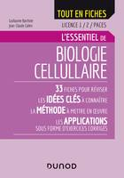 Biologie cellulaire - Licence 1/2/PACES