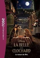 La belle et le clochard, Le roman du film
