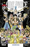 ONE PIECE - EDITION ORIGINALE - TOME 78
