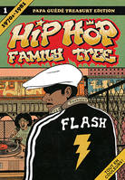 Hip Hop family tree 1, 1970s-1981