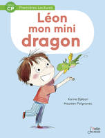 LEON, MON MINI-DRAGON - PREMIERES LECTURES DEBUT CP