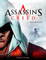 1, Assassin's creed / Desmond