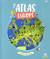 Mon 1er atlas / Europe