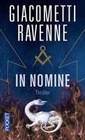 In nomine - Jacques Ravenne
