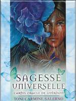 Sagesse universelle / cartes oracle de guérison