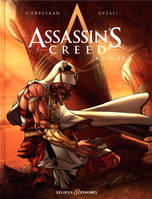6, BANDE DESSINEE T6 ASSASSIN'S CREED T6