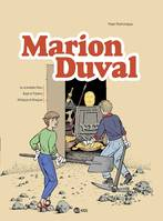 Marion Duval intégrale, Tome 01