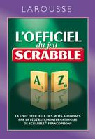 L'Officiel du jeu Scrabble®