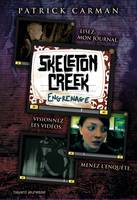 2, Skeleton Creek, Tome 02, Engrenages