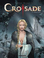6, Croisade - Tome 6 - Sybille, jadis