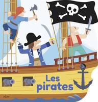 Mes docs en forme, Les pirates