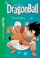 Dragon ball / Face-à-face