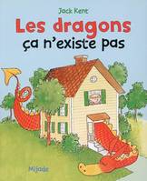 Dragons Ca N Existe Pas - Ned