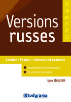 VERSIONS RUSSES