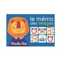 MEMO MOULIN ROTY