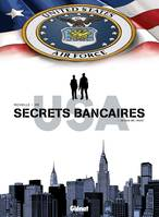 4, Secrets Bancaires USA - Tome 04, In God we trust
