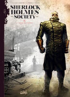 6, Sherlock Holmes Society T06, Le Champ des possibles