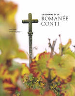 Le domaine de la Romanée-Conti (Anglais), English version