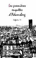 PACK COLLECTOR FRED VARGAS - LES PREMIERES ENQUETES D'ADAMSBERG - COFFRET N 1 - VOL01