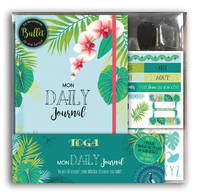 Kit Bullet Journal la Méthode Mon Daily Journal
