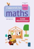 APPRENDS LES MATHS CM2 GP