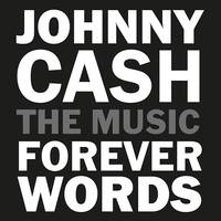 Cd / Johnny Cash: Forever Words/Johnny Cash