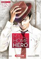 Coffret My Home Hero - tomes 1-2-3