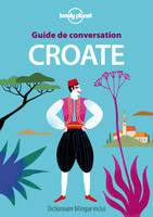 Guide de conversation Croate - 3ed