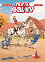 14, Triple Galop - tome 14